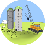 Silo Busters