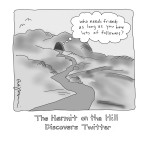 Hermit on the Hill